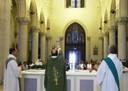 1ère messe Jean-luc et 15 ans diaconat Bertrand